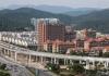 舟山329国道舟山段高架桥多项项目收官在即,即将通车!