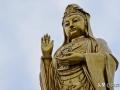 普陀山旅游明明在浙江东海,为何称观音菩萨为南海观音