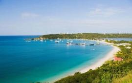海岛旅游全球10个美丽的岛屿沙滩,阳光辣妹