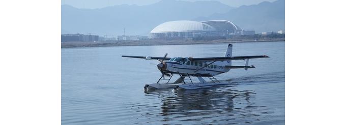 打飞的去舟山普陀山旅游