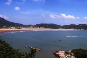 舟山旅游景点介绍,舟山好玩的地方推荐,舟山著名旅游景点