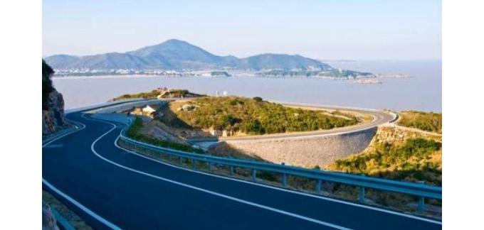 舟山朱家尖岛旅游让这个海岛变热土