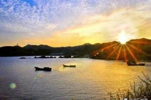 舟山旅游一定要去这5个海岛,这里有中国最美的海景!