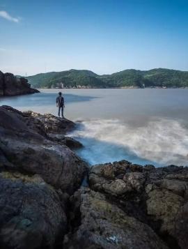 [砚瓦岛]舟山有个神秘的小岛最近这么火!相信你会爱上它~
