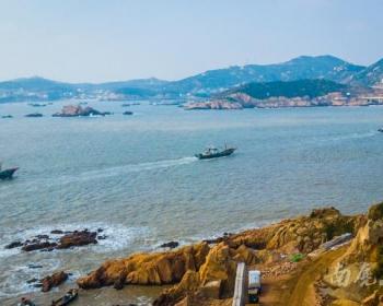 舟山旅游嵊泗人都在晒这些年货,海岛像调色板
