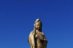 舟山普陀山旅游游览的先后顺序、拜佛需注意哪些