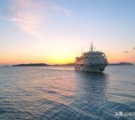 2020年春节嵊泗列岛旅游交通船期信息,春节出行攻略