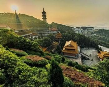 """舟山岱山旅游""""仙岛十景""""为游客带来惊喜"""