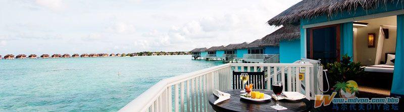 马尔代夫梦幻岛在哪里?马尔代夫梦幻岛攻略