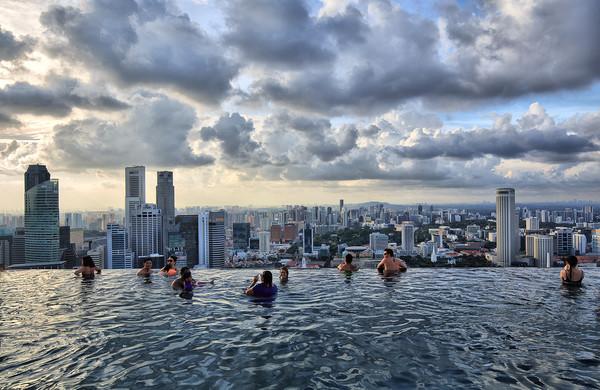 2017年新加坡马来西亚自由行攻略