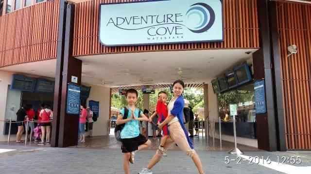 新加坡旅游亲子游的九大路线
