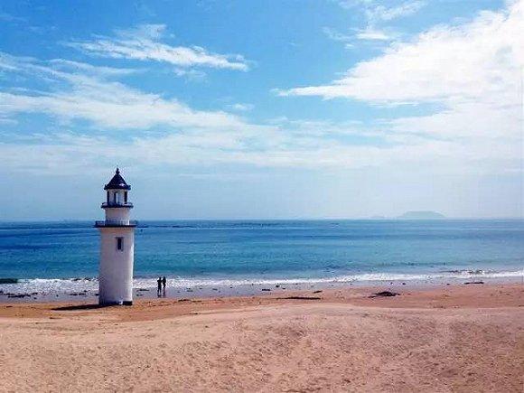 嵊泗列岛宛如仙境,人生中必去的旅游景点