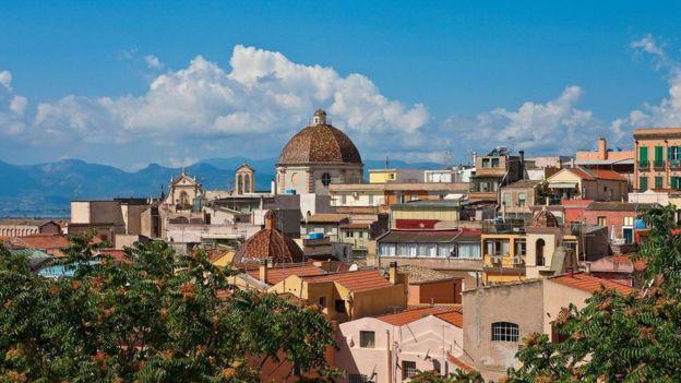 """意大利海岛旅游""""私房菜"""":拒绝外传的撒丁岛意大利面"""