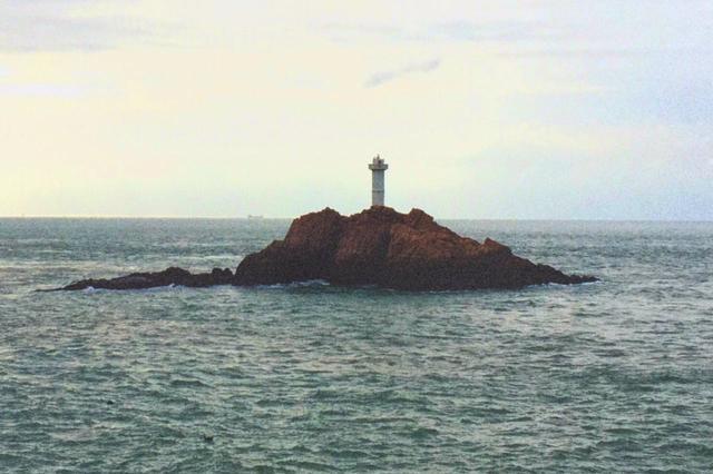 舟山东极岛,我活了20年第一次去看海,第一次写攻略