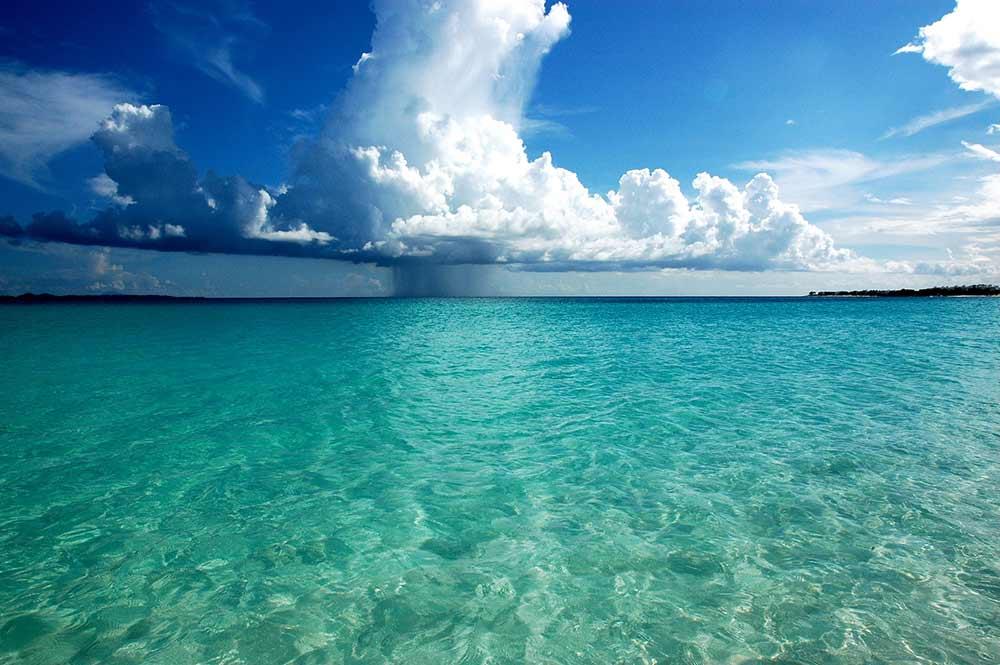 安圭拉(加勒比海地区·拉丁美洲)世界的绝佳景观