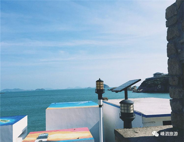 这样的舟山花鸟岛你喜欢去旅游吗