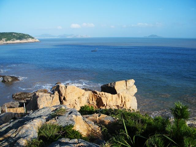 舟山枸杞岛、东极岛、嵊泗岛、岱山岛旅游攻略