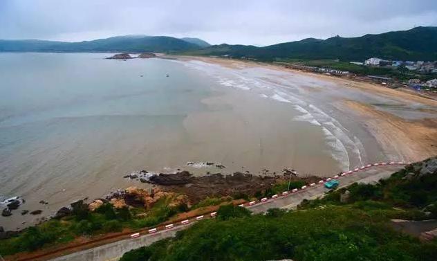 想去舟山嵊泗列岛旅游,有什么攻略吗?