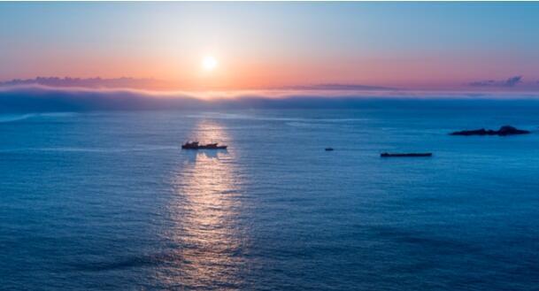 舟山东极岛第一次上岛旅游