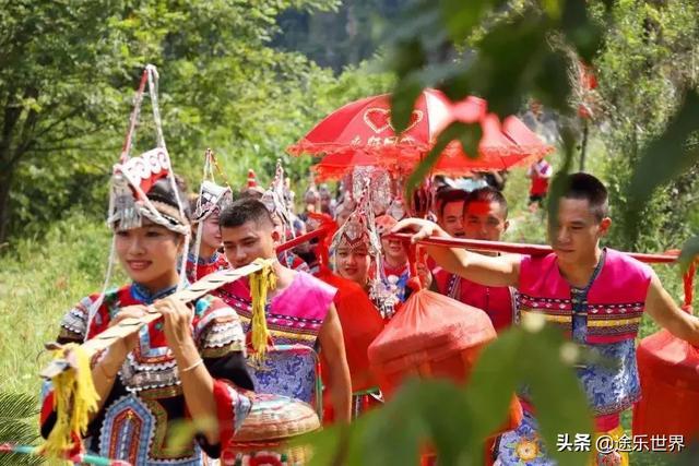 西塘、普陀山、石门洞……旅游美景四季在线
