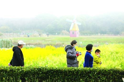 舟山旅游业求新求变蓄势迎春