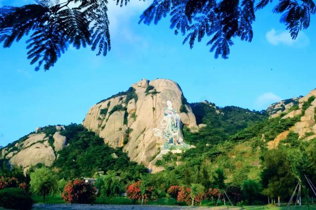 五一普陀山朱家尖邀你来旅游,最美的2020