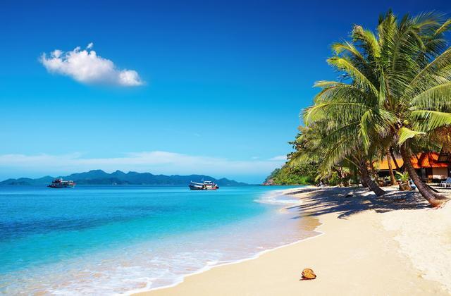 舟山桃花岛旅游攻略,给你不一样的假期
