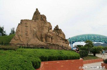 中国第一大群岛城市舟山旅游攻略
