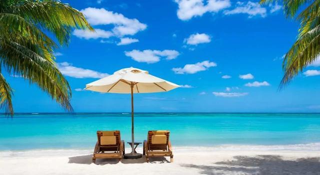 夏天来舟山旅游,感受马尔代夫