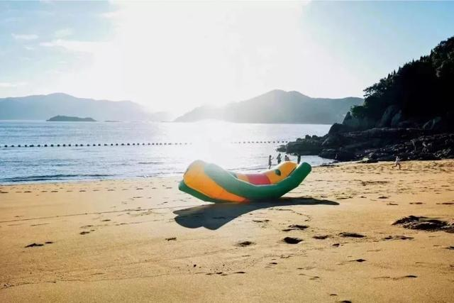 七月就差旅游攻略了,舟山海岛六横岛宝藏玩法