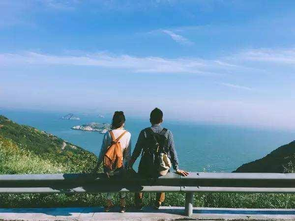 舟山旅游花鸟岛度个假,吃吃海鲜看看海景吹吹海风