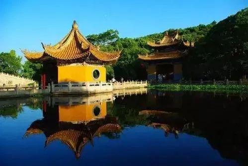 舟山旅游好消息,普陀山重点寺院免费开放