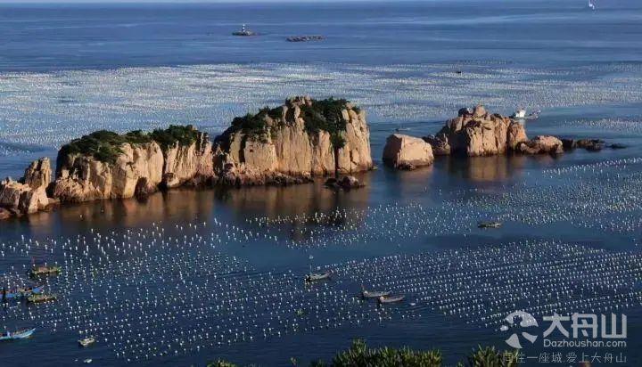 五一期间舟山本岛到达嵊山岛、枸杞岛,只需45分钟!