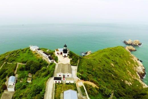 国庆长假去哪儿,舟山旅游玩转小岛