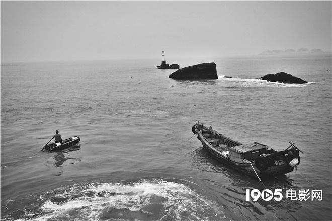 舟山旅游电影《东极岛》立项 聚焦二战时期