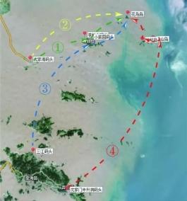 2019最新嵊泗花鸟岛——旅游大攻略(含交通住宿餐饮费用等)
